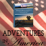 We are branching out ~ Introducing Adventures in America!