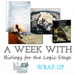 Elemental Science's Biology for the Logic Stage: Wrap-up