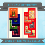 The tale of the two Story of the World series