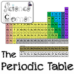 Science Corner: The Periodic Table