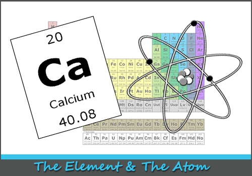 The Elemental & The Atom from Elemental Blogging