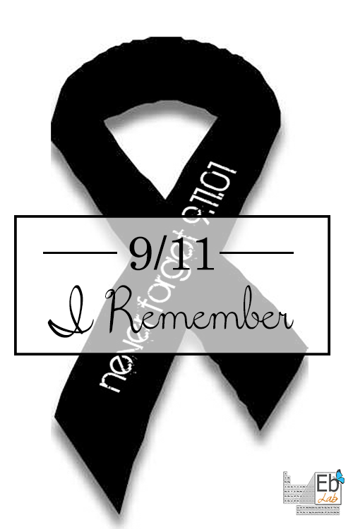 9/11 - I Remember...{A record of my memories of the tragic day.}