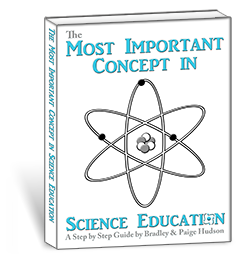 The Most Important Concept in Science Education