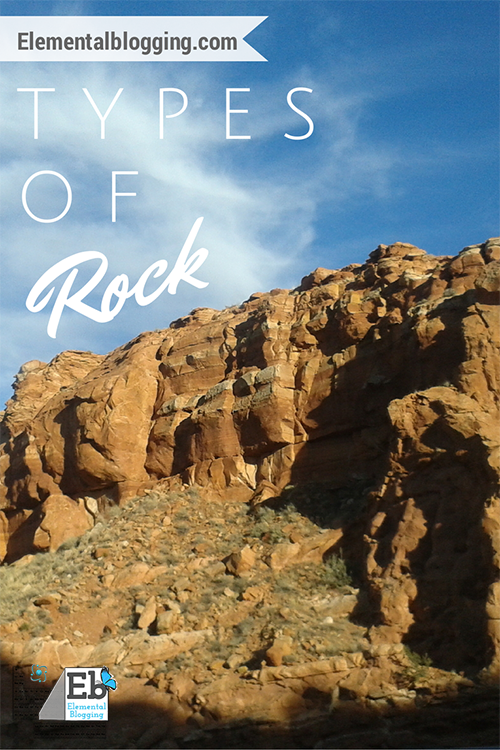 Types of Rock | Homeschool Science Corner