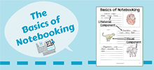 The Basics of Notebooking | Elemental Blogging