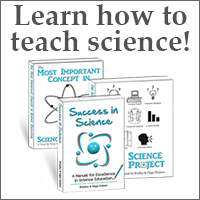 Learn how to teach science with the theory series from Elemental Science.