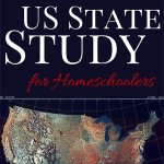 US State Study for Homeschoolers
