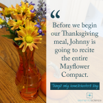 How will your kids impress the relatives at Thanksgiving dinner?