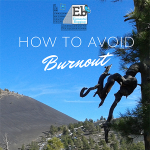 Avoiding Burnout in Life and Homeschool