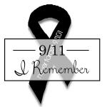 9/11 I remember…