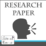 Science Corner: How To Write a Research Paper
