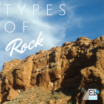 Homeschool Science Corner ~ Types of Rocks