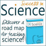 Elemental Science's Product of the Month: Success in Science